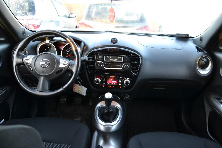 Nissan juke wypo yczalnia samochod w odkryj auto for Nissan juke tempomat