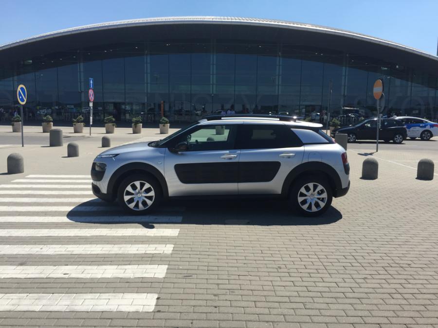 Rent A Car Rzeszow Jasionka