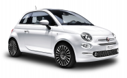 photo: Fiat 500
