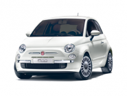 zdjęcie: Fiat 500 Automat