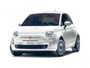 photo: Fiat 500 Automat