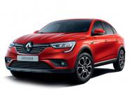 photo: Renault Arkana