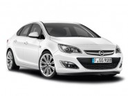 photo Opel Astra Automat