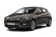 photo Opel Astra V