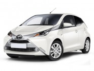 photo: Toyota Aygo