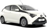 photo: Toyota Aygo