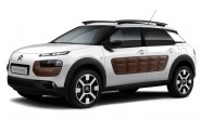 photo: Citroen C4 Cactus