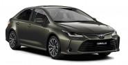 zdjęcie: Toyota Corolla Automat