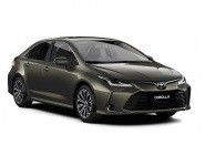 photo: Toyota Corolla Automat