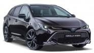zdjęcie: Toyota Corolla Kombi