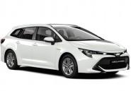 photo: Toyota Corolla Kombi (A)