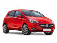 photo: Opel Corsa