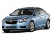 zdjęcie: Chevrolet Cruze
