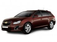 zdjęcie: Chevrolet Cruze Kombi