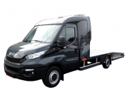 photo Iveco Daily Autolaweta