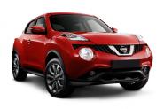 zdjęcie: Nissan Juke