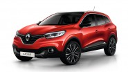 photo: Renault Kadjar