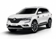 photo Renault Koleos 4x4