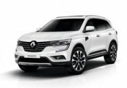 zdjęcie: Renault Koleos 4x4