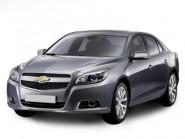 zdjęcie: Chevrolet Malibu