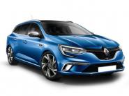 photo: Renault Megane Kombi
