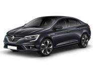 zdjęcie: Renault Megane Sedan
