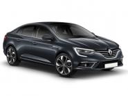 photo: Renault Megane Sedan
