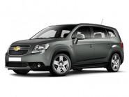 zdjęcie: Chevrolet Orlando