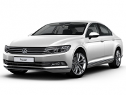 photo Volkswagen Passat