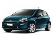 zdjęcie: Fiat Punto Automat