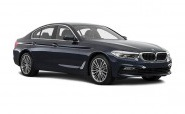 photo: BMW Seria 5