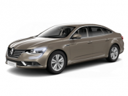 photo Renault Talisman Sedan Automat