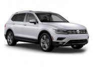 photo: Volkswagen Tiguan