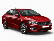 photo Fiat Tipo Automat