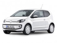 photo Volkswagen UP Automat