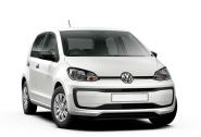 photo: Volkswagen UP