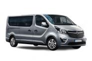 zdjęcie: Opel Vivaro