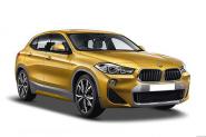 zdjęcie: BMW X2